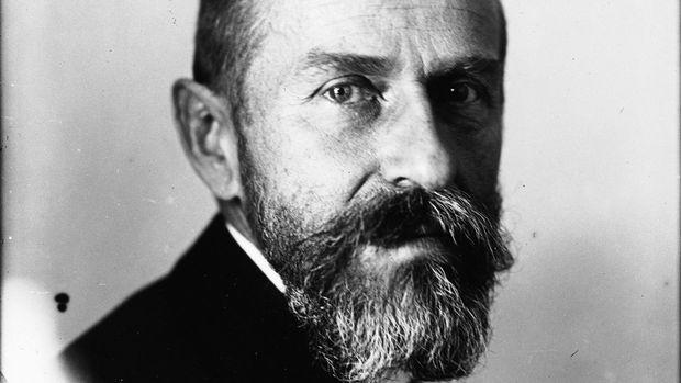 Eugen Bleuler Psychiatrist