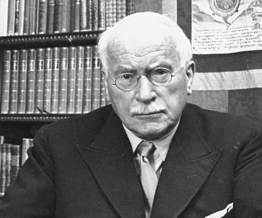 Carl Jung Psychiatrist