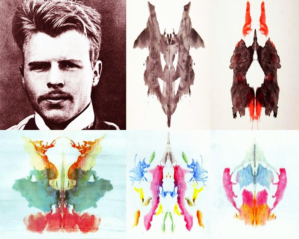 Hermann Rorschach Psychiatrist