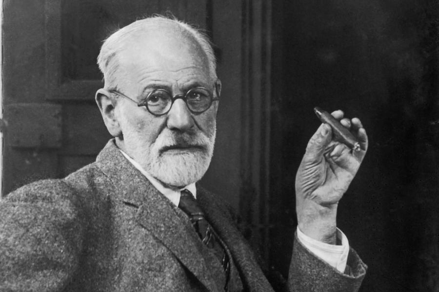 Sigmund Freud Psychiatrist