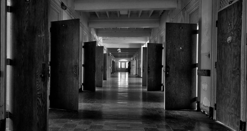 THE MOST PSYCHOTIC MENTAL INSTITUTIONS AROUND THE WORLD