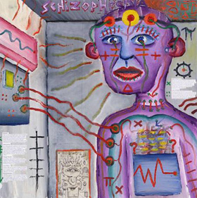 study_psychiatry_schizophrenic_painting_art