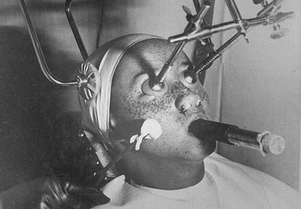 THE MOST ABSURD AND REVOLUTIONARY PSYCHIATRIC TREATMENTS